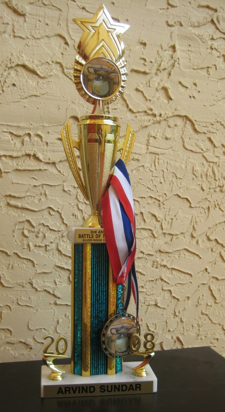 arvind-trophy