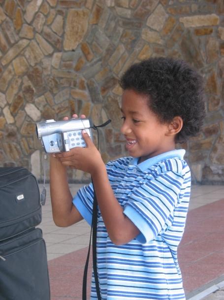 Arvind videographer