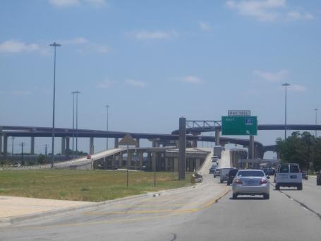 Austin Overpasses