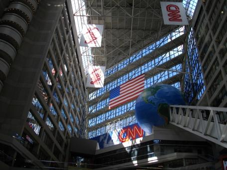 CNN Escalator