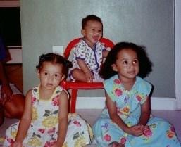Kids in 1999