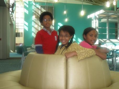 kids in 2009